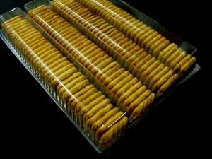 Casolete pentru biscuiti