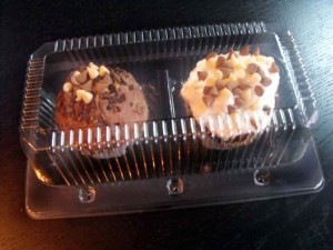 Caserole pentru cupcakes