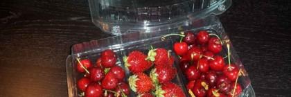 Casolete fructe
