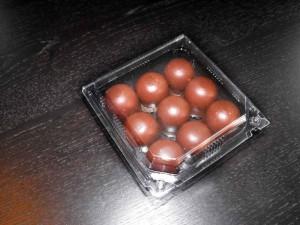 Casolete miniprajituri