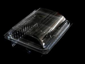 Casolete din plastic