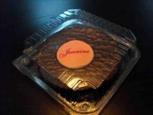 Casolete pentru tort
