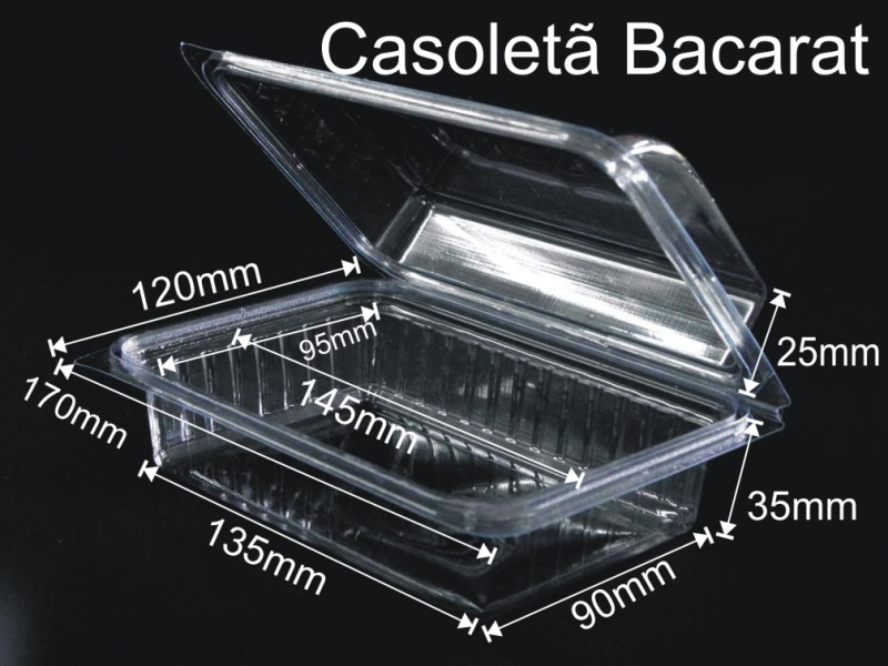 Producator caserole din plastic