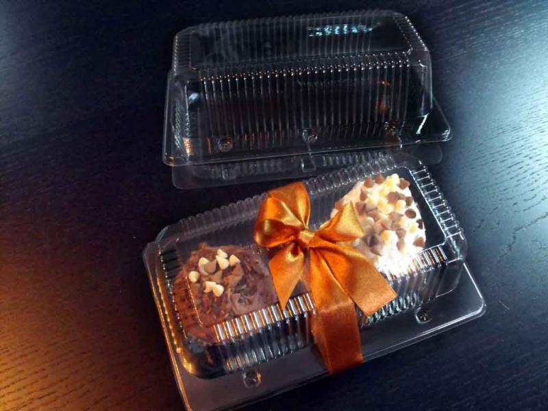 Casolete cupcakes