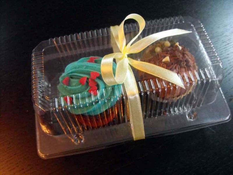 Casolete muffins