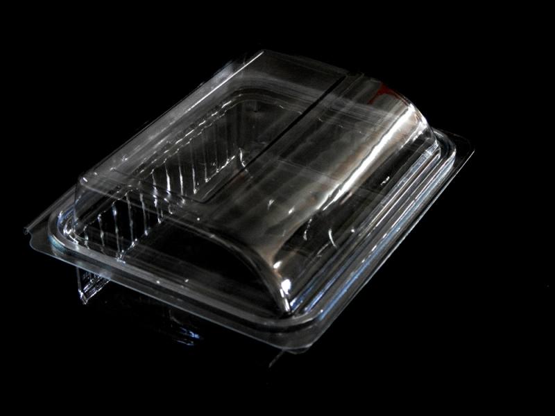 Casolete plastic